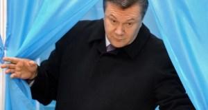 """Янукович """"отдал"""" Крым России еще в 2013 году"""