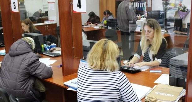 Штат сотрудников крымского Госкомрегистра будет увеличен