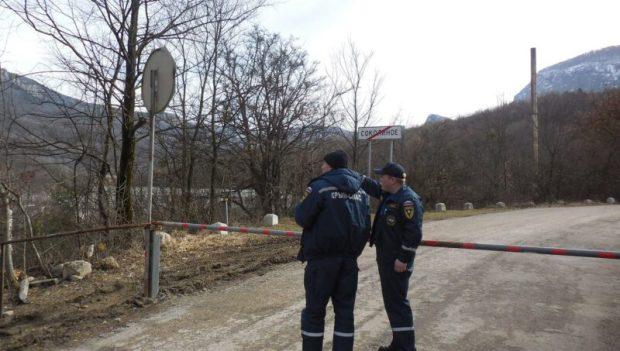 Масленица в Крыму прошла без происшествий