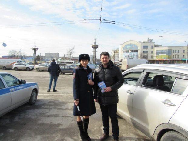 Фото: пресс-служба ГИБДД