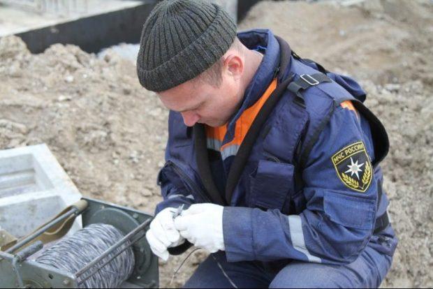 На ТЭС-2 в Севастополе прогремел взрыв