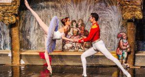 В Севастополь едет Имперский русский балет