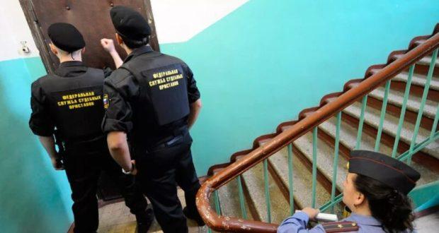 Залоговое имущество крымчан освободят от ареста