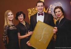 Три крымских отеля – лауреаты премии «Russian Hospitality Awards»