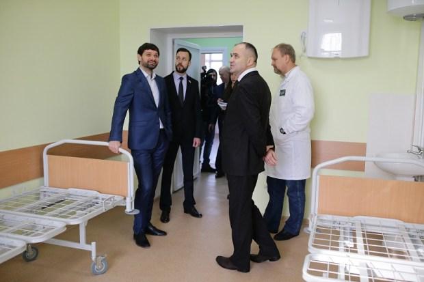 Фото: пресс-служба администрации Феодосии