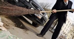 Структуры власти Крыма ожидают «большие чистки»