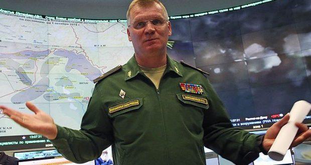 """Министерство обороны РФ считает споры вокруг парка """"Патриот"""" дрязгами"""