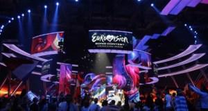 Крым как камень преткновения «Евровидения»