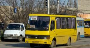 Каким будет новый тариф в маршрутках Симферополя – первым узнает Госкомцен Крыма