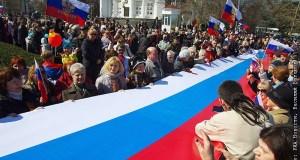 Крым и Севастополь: три года с Россией. Исследование ВЦИОМ
