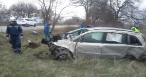 Только за одни сутки «КРЫМ-СПАС» помог трем автомобилистам