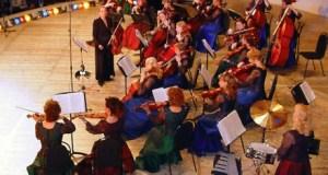 В марте состоится музыкальный фестиваль «Крымская весна»