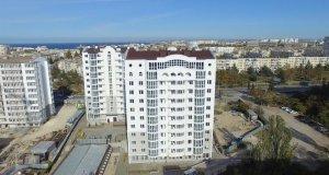 Как купить квартиру от застройщика в Крыму?