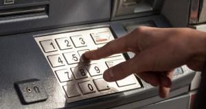 В Симферополе грабителя подвел банкомат