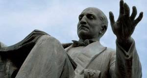 В Ялте установят памятник Александру Спендиарову