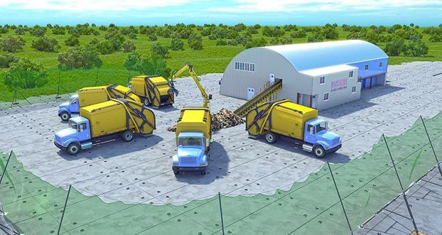 Крыму и Сочи необходимы высокотехнологичные заводы по переработке мусора