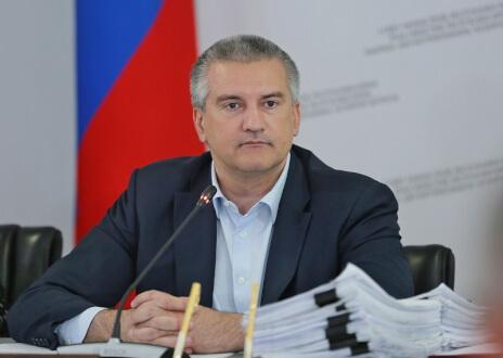 Сергей Аксёнов объяснил, что значит мораторий на строительство в Крыму