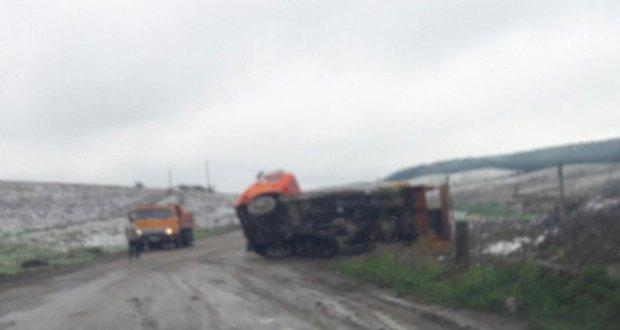 ДТП в Крыму: 18 апреля. Одна из аварий унесла жизни двух человек