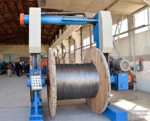 Картинки по запросу евпатория кабельный завод