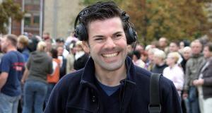 Немецкий журналист Кен Йебсен устраивает онлайн-трансляции из Крыма, чтобы показать Евросоюзу правду