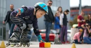 Детский роллер-фестиваль «Котороллер 2017» пройдет в Севастополе