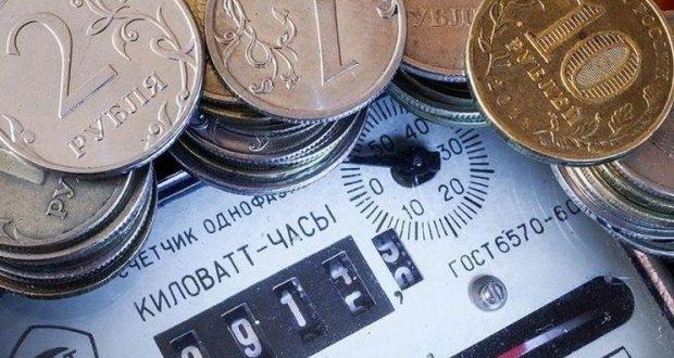Севастопольцы жалуются на счета за электроэнергию. Говорят - данные некорректны