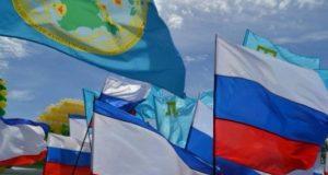 Крымские татары высказались против запрещенного в России меджлиса