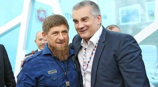 Сергей Аксёнов пригласил Рамзана Кадырова и Рустама Минниханова в Крым