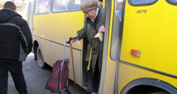На водителей общественного транспорта Ялты можно и нужно жаловаться