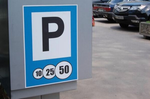 Стоимость парковки в симферопольском аэропорту – экономически обоснована. Но есть нюанс