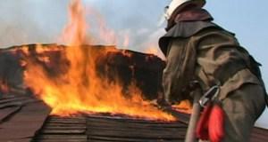 Дожди-дождями, а минувшие сутки для крымских пожарных выдались непростыми