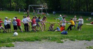 Летом в Симферополе будут работать 6 детских лагерей с дневным пребыванием