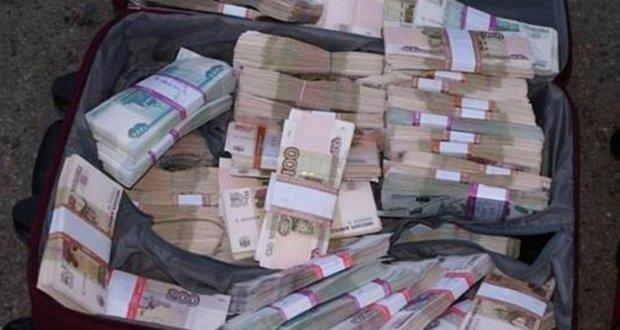 """Подрядчик в Симферополе подделал банковскую гарантию и """"нагрел"""" бюджет на 550 тыс. рублей"""
