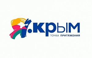 Официальный логотип Крыма туристического