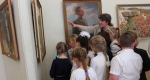 Выставка «Живая память» в Севастополе