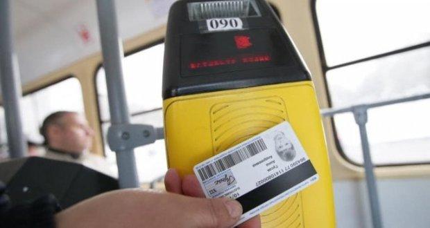 Соцкарта для оплаты проезда в транспорте Севастополя может быть введена к началу 2018 года