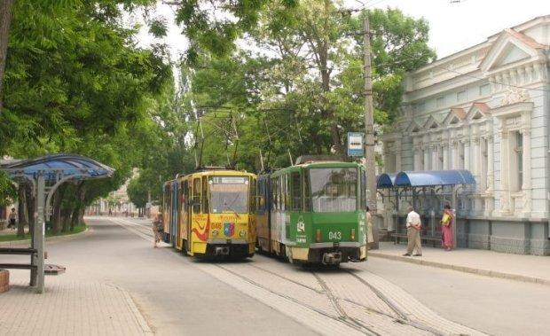 Трамвай №2 в Евпатории выйдет на линию 15 мая