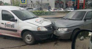 ДТП в Крыму: 10 мая. Дюжина пострадавших и двое водителей, сбежавших с мест аварий