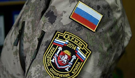 Народное ополчение Крыма выйдет на дороги полуострова