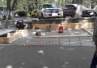 В Ялте борются с пробками на дорогах