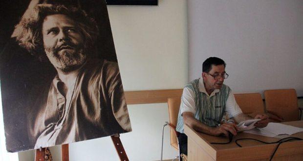 Завтра в Коктебеле начнутся традиционные Волошинские чтения