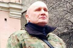 Н.Кохановский
