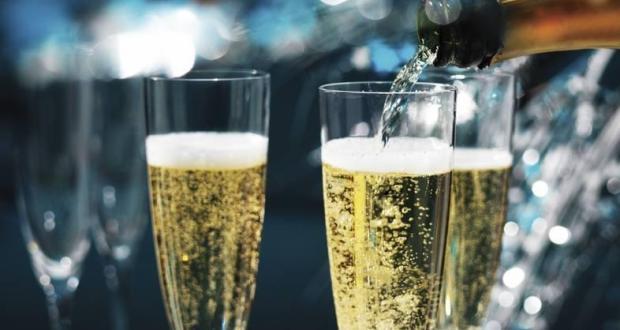 «Массандра» презентовала первое шампанское собственной марки
