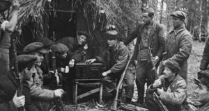 """3 июня в Алуште - исторический квест """"1942. Партизанскими тропами"""""""