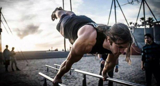 20 мая - Кубок Керчи по street-workout. Организаторы анонсируют мировой рекорд на турнике