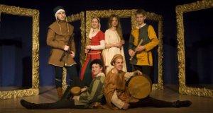 Ансамбль старинной музыки «Piccoli Band» выступит в Феодосии