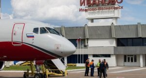Симферополь и Иваново свяжут авиарейсы