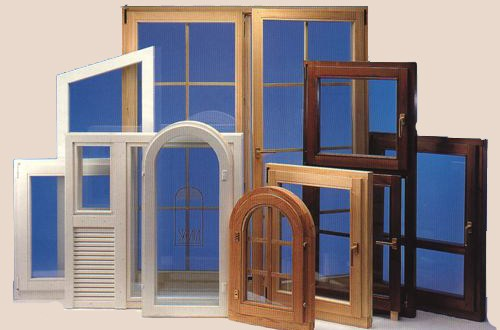 Выбираем: пластиковые окна или деревянные? Мифы, которые стоит развеять