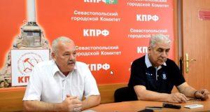 Сегодня в Севастополе объявят главного оппонента Овсянникова на пост губернатора. Мы знаем, кто это