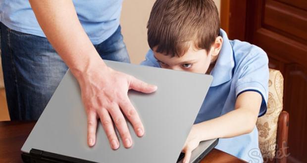 Дети и Интернет - запретить нельзя разрешить...